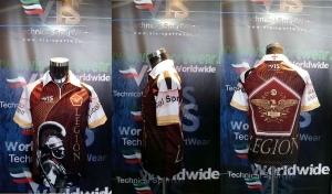 abbigliamento sportivo personalizzato,sublimazione,confezione sportiva -